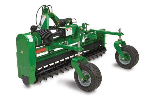 PR11 Series Power Rakes Photo