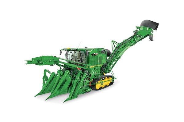 CH960 Sugar Cane Harvester Photo