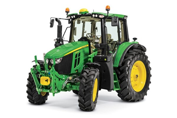 6120M Utility Tractor Photo