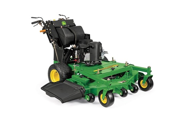 WHP61A Commercial Walk-Behind Mower Photo