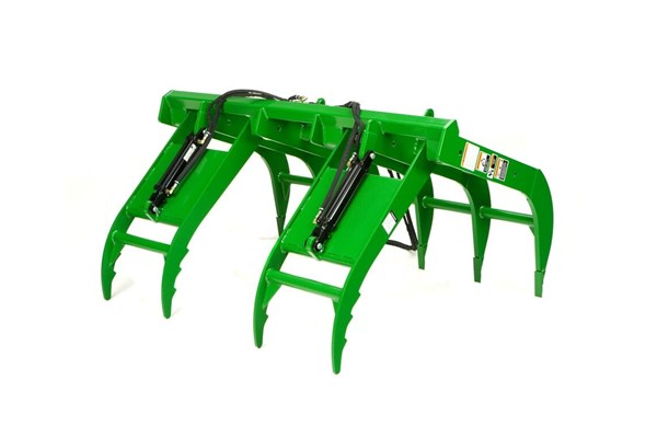 AV20E Series Root Grapples Photo
