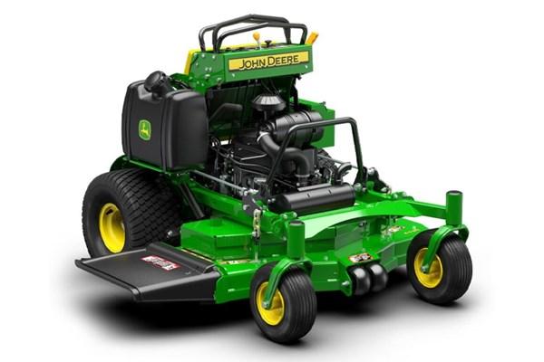 648R QuikTrak™ Stand-On Mower Photo