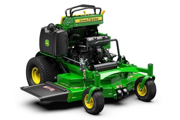 652R EFI QuikTrak™ Stand-On Mower Photo