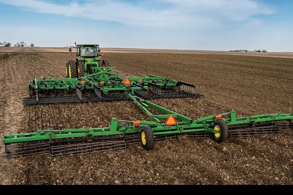 200 Seedbed Finisher Photo