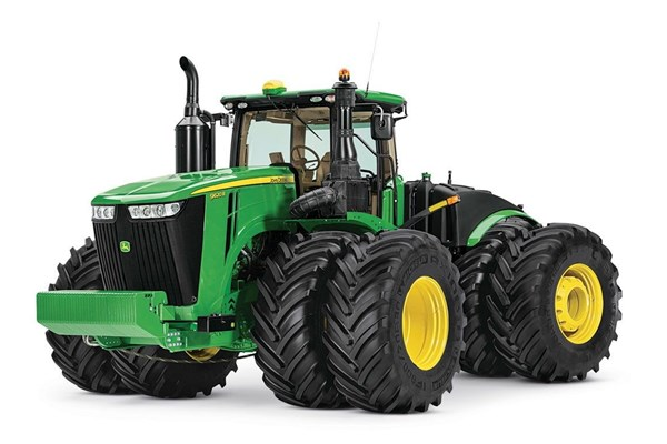 9620R Tractor Photo